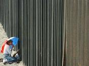 américain frontière mexicaine prolongé
