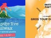 Agenda Concerts Décembre