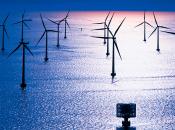 Areva dévoile nouvelle éolienne offshore