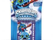 Skylanders, collection étendue