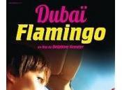 Vanessa Paradis Dubaï