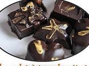 Truffes... Chocolat Noir Mandarines Confites... Pour Chocolat!