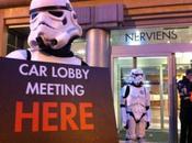 Action l'Europe doit entendre citoyens, lobbies