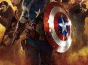 Cinéma Captain America First Avenger