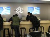 Comment agir internet vous êtes employé d'Apple: règles suivre