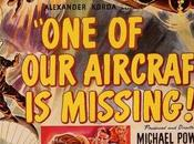 avions n'est rentré Aircraft Missing Michael Powell Emeric Pressburger (1942)