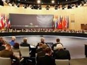 Changement regards l'OTAN
