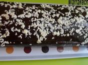 Cake Fondant Chocolat Noisettes