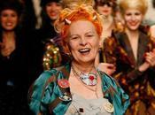 Vivienne Westwood organise propre lutte contre déforestation…