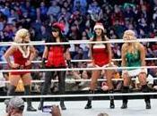 Brie Bella l'honneur Smackdown