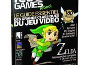 Retro Games Reboot retour magazine
