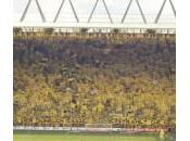 SüdTribüne Dortmund découvrir l'OM