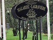 Visite Malartic- Lagravière (Pessac Léognan)
