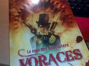 Voraces Oisin McGann