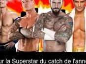 Vote pour Superstar catch 2011