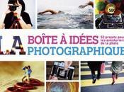 Livre boite idées photographique