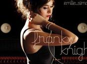 Franky Knight, nouvel album d'Emilie Simon aussi bande originale