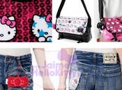 collection Pink Latte Hello Kitty
