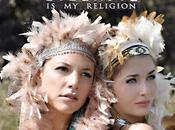 Fidèle inspirations amérindiennes, créatrice...
