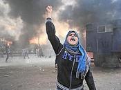 Égypte, deuxième révolution