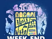 Xbox Live gratuit week-end