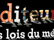 Exposition Éditeurs, lois métier Centre Georges Pompidou jusqu'au janvier 2012