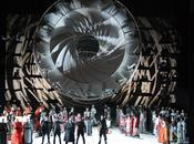 Fura dels Baus Zubin Mehta donnent Turandot superlatif Munich