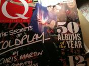 Quand j'ai couverture magazine, suis dit:...
