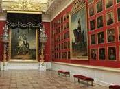 L'Hermitage russe Musée Prado