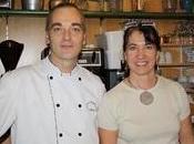 Label. troisième restaurant terroir pays touristique Morlaix