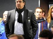 """Grand stade rugby: """"très chances revenir arrière"""", selon Blanco"""