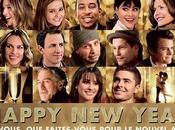 casting rêve pour Happy Year, film cette d'année!