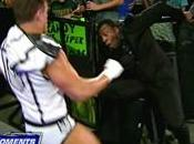 Agression Cody Rhodes Booker