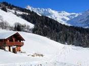 Partir dans Alpes