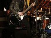 Johnny Hallyday concert très privé Tour Eiffel