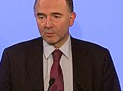 Pierre Moscovici position renégociation extrêmement réaliste