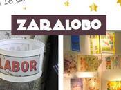 Zaralobo, lampes originales personnalisées