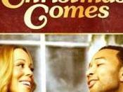 [Video] Mariah Carey John Legend When Christmas Comes..