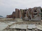 Google Street View dans zones touchées tsunami Japon