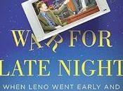 livres semaines (#36) Late Night