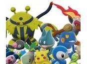 nouveau Pokemon