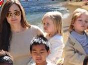 Brad Pitt Angelina Jolie achètent maison Costa Rica
