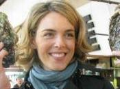 """Julie Andrieu arrête l'émission """"Fourchette dos"""" France"""