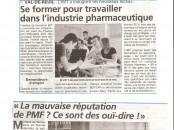 Formation, Scolarité commune Reuil...!