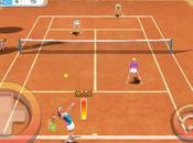 [iTunes] Real Tennis nouveau gratuit, définitivement.