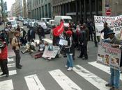 Pourquoi Congolais Kinshasa manifestent Bruxelle...
