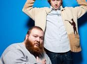 Asher Roth Action Bronson