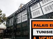 vendre palais présidentiels tunisiens... (Marzouki mode dilapidation biens publics)
