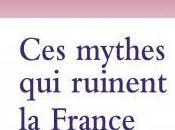 idées fausses ruinent France, réformes pour s'en sortir