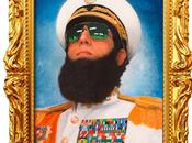Good as... Dictator Sacha Baron Cohen